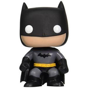 Jouet Comparer 611 Batman Offres Figurine kZiTXuPO