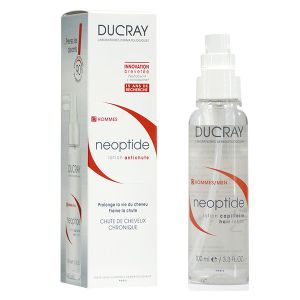 Ducray Neoptide - Lotion anti-chute capillaire pour homme