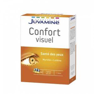 Juvamine Confort Visuel 60 gélules