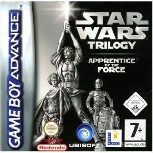Star Wars Trilogy : Apprentice of the Force [GBA]