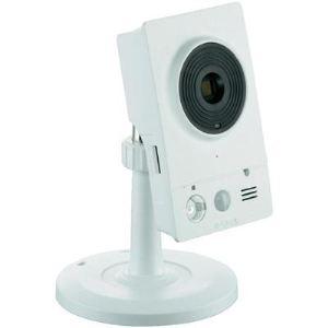 D-link DCS-2132L - Caméra de surveillance IP sans fil
