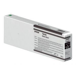 Epson T8048 - Cartouche d'encre noir mat