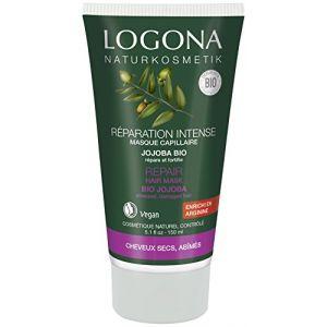 Logona Masque capillaire au jojoba - 150 ml