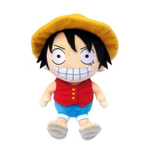 Cosmic Group One Piece Peluche Luffy 32 Cm