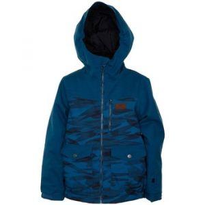 Rip Curl Polaire enfant Veste De Ski Snake Ink Blue bleu - Taille 10 ans,12 ans,14 ans