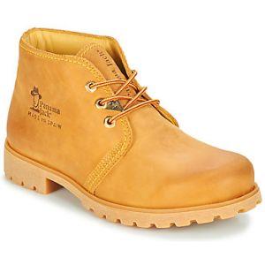 Panama Jack Boots BOTA PANAMA Marron - Taille 40,41,42,43,44,45,46,47
