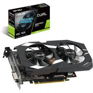 Asus GeForce GTX 1660 Ti Dual OC