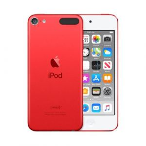 Apple Lecteur MP4 Ipod Touch 256GB PRODUCT(RED)