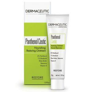 Dermaceutic Panthenol Ceutic - Baume réparateur