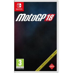 MotoGP 18 [Switch]