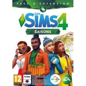 Les Sims 4 Saisons [PC]