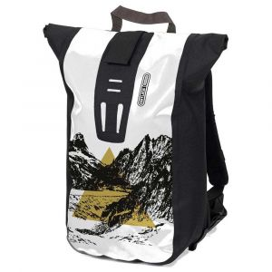 Ortlieb Sacs à dos Velocity Design 24l - Summit White / Black - Taille One Size