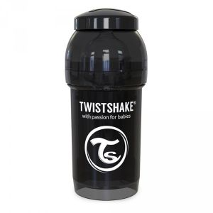 Twistshake Biberon anti-colique 180 ml
