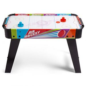Tobar 23056 - Table de Air Hockey pour enfant