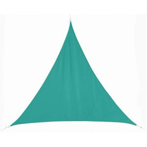 Hesperide Voile d'ombrage triangulaire 3 x 3 x 3 m Curacao