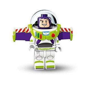 Lego 71012-03 - Mini figurine Disney : Buzz Lightyear