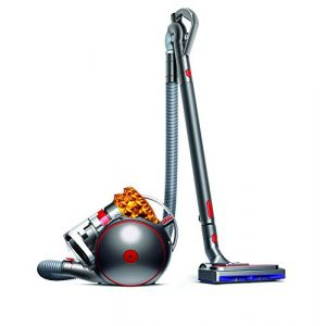Dyson Cinetic Big Ball Multifloor 2 - Aspirateur traîneau sans sac