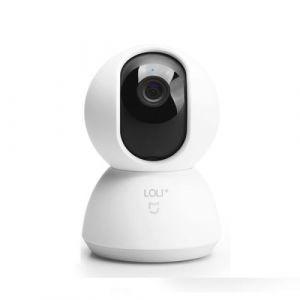 Xiaomi Mi Home Security Camera 360° - Caméra de surveillance