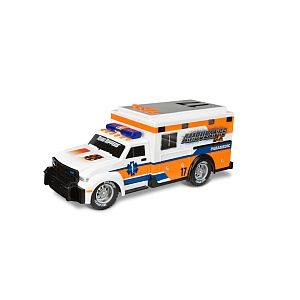 Toy State Ambulance motorisée