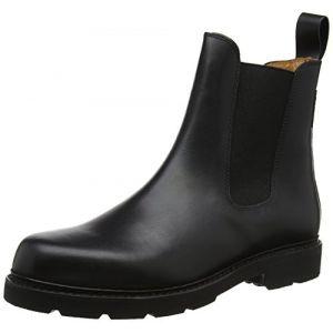 Aigle Boots QUERCY Noir - Taille 41