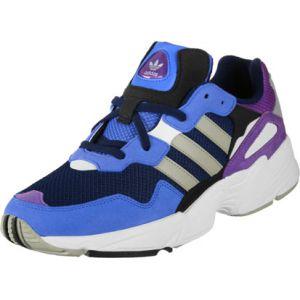 Adidas Originals Yung-96 - Baskets Homme, Bleu