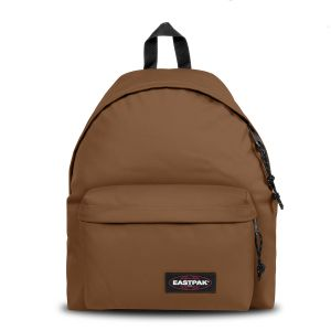 Eastpak Sac à dos 1 compartiment - Padded Pak'r Broad - Marron