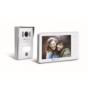 Scs sentinel Interphone vidéo filaire, VisioKit 7, VisioKit 7