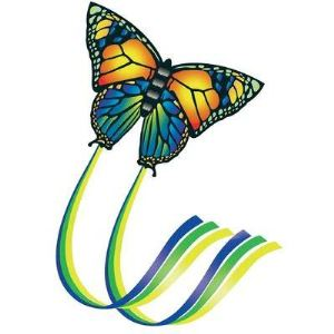 Gunther 1151 - Cerf-volant monofil ButterFly