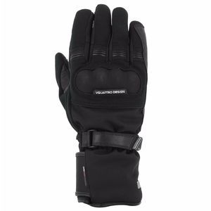 VQuattro Gants moto Active 17 Black