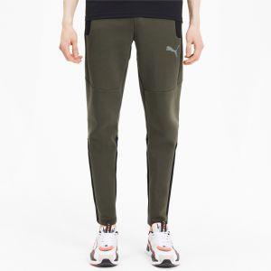 Puma Jogging molleton Evostripe Kaki - Taille L;M;S;XL;2XL