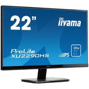 "iiyama ProLite XU2290HS-1 - Ecran LED IPS 21,5"""