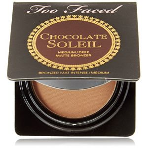 Too Faced Fond de teint Chocolate Soleil medium
