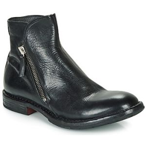 MOMA Boots CUSNA NERO Noir - Taille 40,41,42,43,44,45,46
