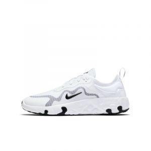Nike Chaussure Renew Lucent pour Enfant plus âgé - Blanc - Taille 35.5 - Unisex