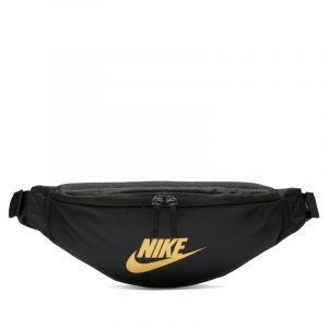Nike Sac banane Sportswear Heritage - Noir