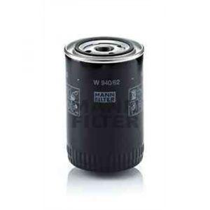 Mann-Filter Filtre à huile W940/62