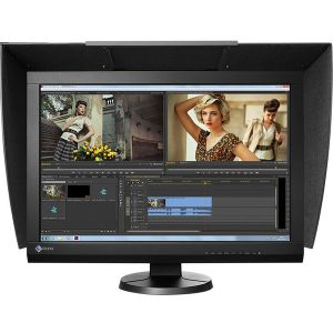 Eizo ColorEdge CG247X - Ecran LED 24""