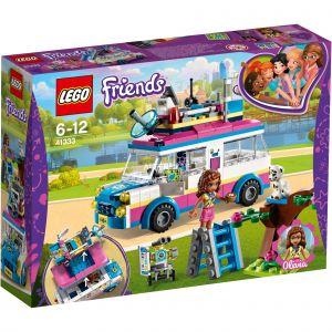 Moins Cher Jeux Lego FriendsHeartlake CityMaisonBus kPXZOiu