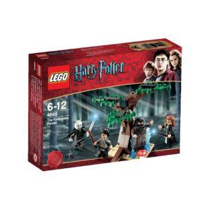 Lego 4865 - Harry Potter : La forêt interdite