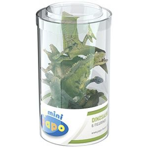 Papo 33019 - Figurine Mini Tub's Dinosaure