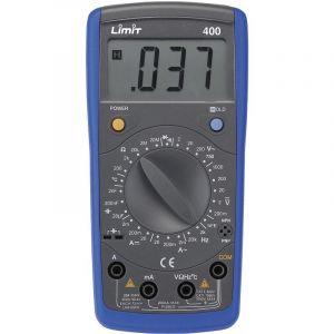 Limit LIMIT400 Multimètre digital