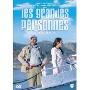 Les Grandes personnes - avec Jean-Pierre Daroussin