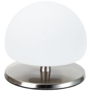 Fabas 2513-30-178 - Lampe à poser halogène Morgana G9 40 W