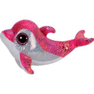 Ty Beanie Boo's : Dauphin Sparkles 24 cm