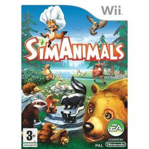 SimAnimals [Wii]