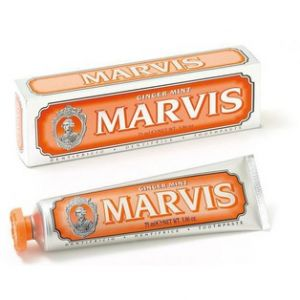 Marvis Ginger Mint - Dentifrice