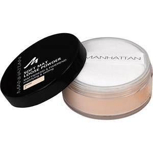 Manhattan Soft Mat Loose Powder - Poudre