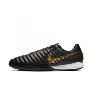 Nike Chaussure de football en salle TiempoX Lunar Legend VII Pro - Noir - Taille 46 - Unisex