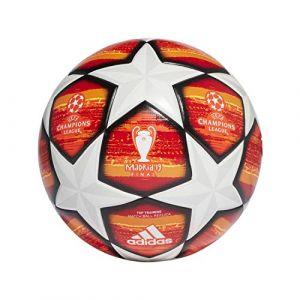 Adidas Ballon UCL Finale Replica T.5 Orange