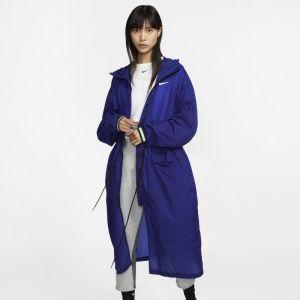 Nike Veste pour Femme - Pourpre - Taille S - Female